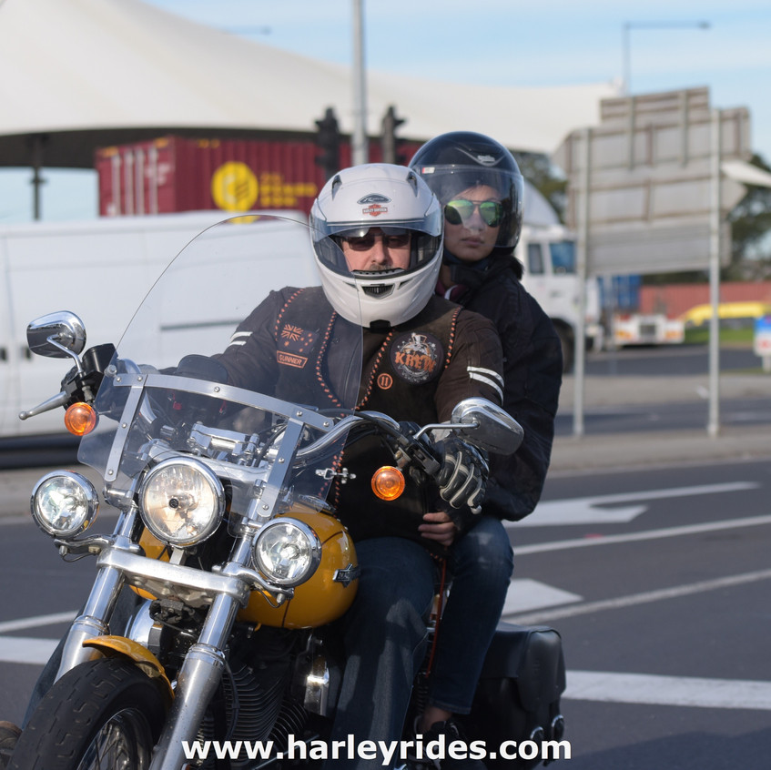HarleyDavidsonGroupRide (15)