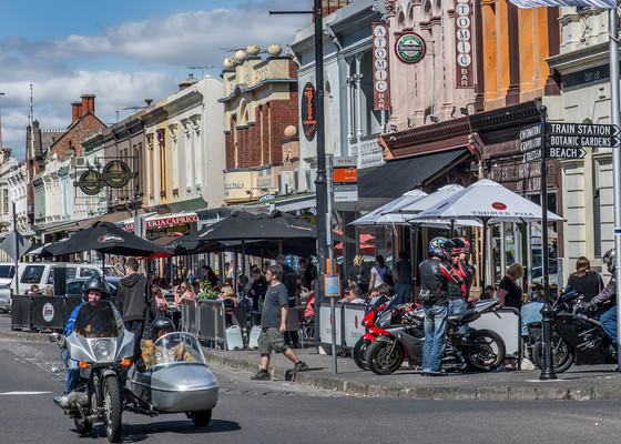 What is there to see in Melbourne?