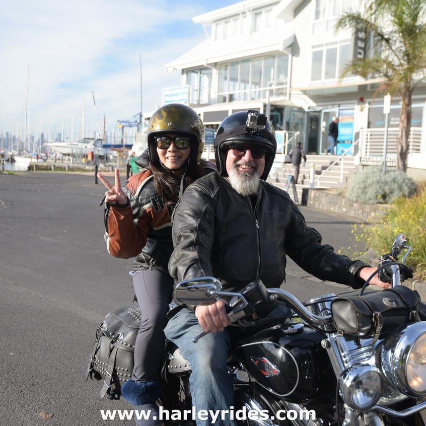 HarleyDavidsonGroupRide (23)