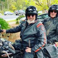 Birthday Gift Harley Davidson Ride