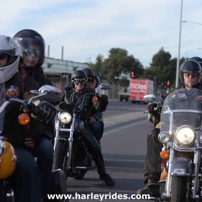 HarleyDavidsonGroupRide (12)