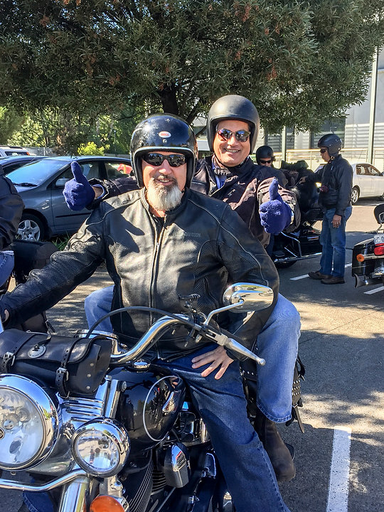 Harley Davidson Rides Frequently Asked Questions