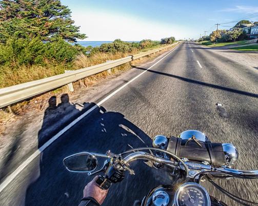 Great Ocean Road Harley Rides