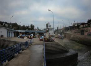La nota Azul: Chungungo de Sernapesca, funcionario público con aires bodoquianos.