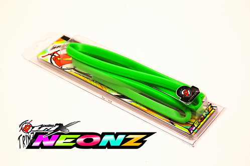 W/Sale NEON GREEN Trimz