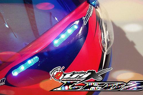 Antman Custom Trix Ledz