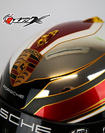 antman custom trix, best helmet paint accessories, air duct