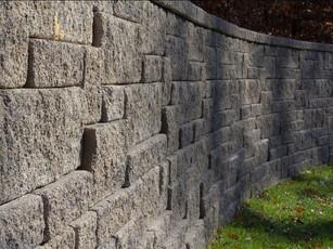 Retaining Walls Granville County NC