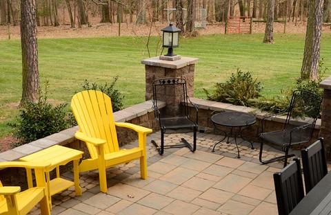 Outdoor Living Pittsylvania County VA - Outdoor Living Vance County NC