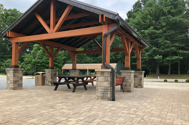 Outdoor Living Caswell, Granville, Person, Vance County NC - Outdoor Living Halifax, Mecklenburg, Pittsylvania County VA