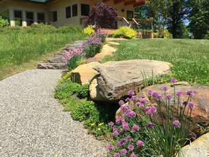 Landscape Design Pittsylvania County VA