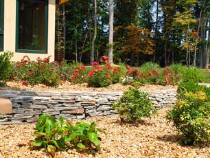 Landscape Design Vance County NC