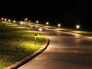 Outdoor Lighting Halifax, County VA - Outdoor Lighting Mecklenburg County, Pittsylvania County VA