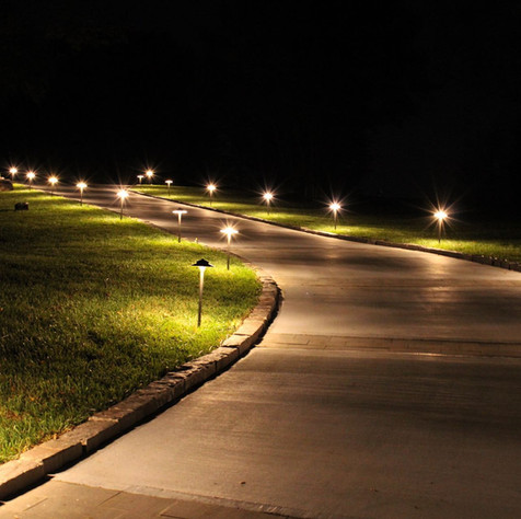 Outdoor Lighting Pittsylvania County VA - Outdoor Lighting Person County NC