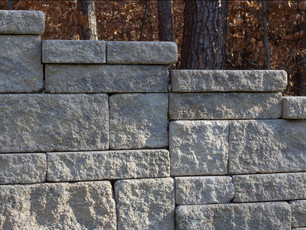 Retaining Walls Caswell County NC