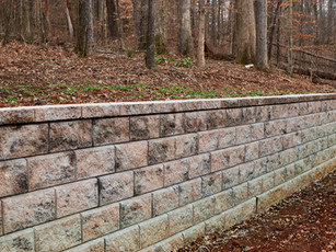 Retaining Walls Person County NC