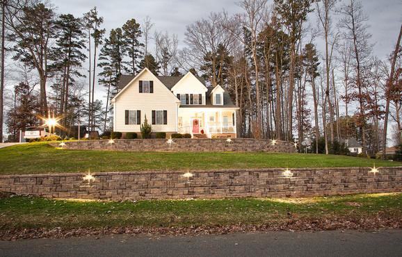 Landscape Design Halifax County VA - Landscape Design Caswell NC