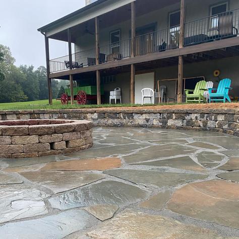 Outdoor Living Mecklenburg County VA - Outdoor Living Person NC