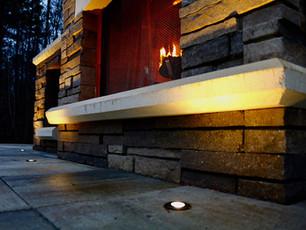 Outdoor Lighting Person, County NC - Outdoor Lighting Vance County NC