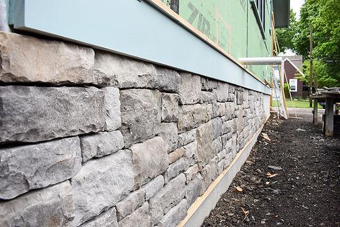 Stone Veneer East Greenwich, Jamestown RI - Stone Veneer Newport, Saunderstown, South Kingstown RI