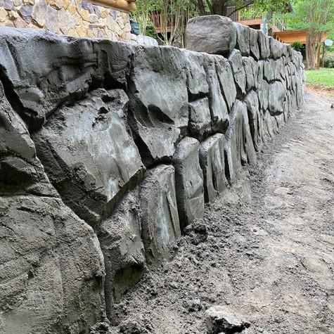 Retaining Walls Vance County NC - Retaining Walls Mecklenburg County VA