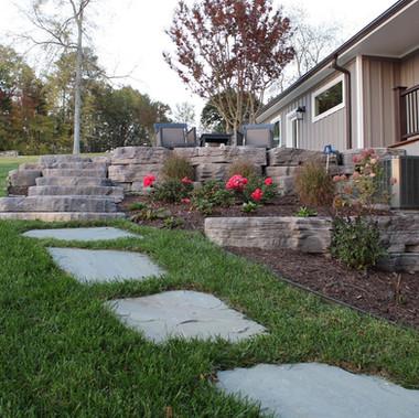 Landscape Design Halifax, Mecklenburg, Pittsylvania County VA - Landscaping Halifax, Mecklenburg, Pittsylvania County VA