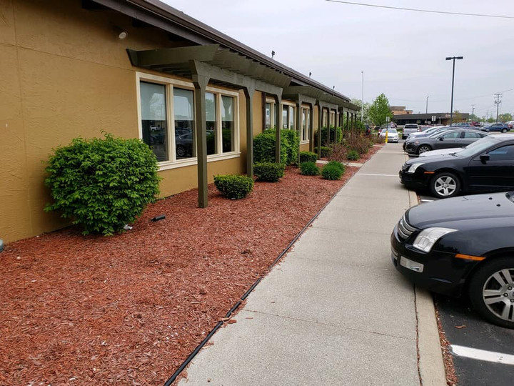 Leading landscape company for commercial landscaping Allen Park, Wayne County, Michigan