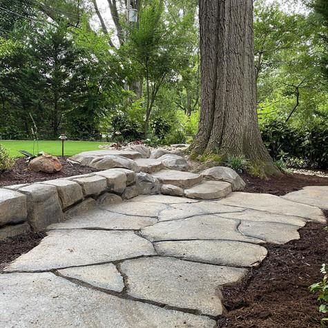 Retaining Walls Halifax County VA - Retaining Walls Vance County NC