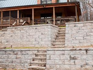 Retaining Walls Vance County NC