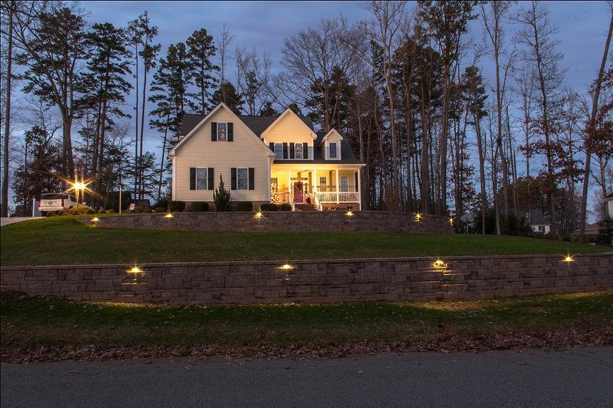 Outdoor Lighting Halifax, Mecklenburg, Pittsylvania County VA - Outdoor Lighting Caswell, Granville, Person, Vance County NC