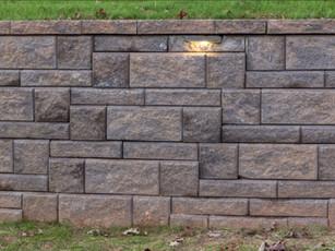 Retaining Walls Halifax County VA