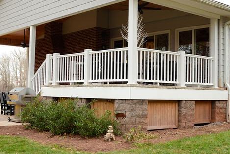 Backyard Halifax, Mecklenburg, Pittsylvania County VA