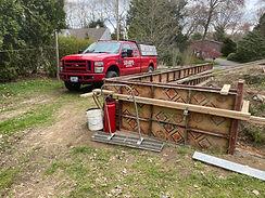 Construction Newport, Saunderstown, South Kingstown RI