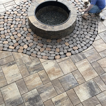 Outdoor Fireplace Mecklenburg County VA - Outdoor Fireplace Granville County NC