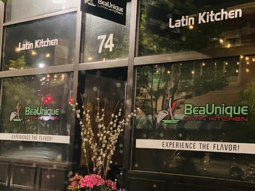 'Food hustler' bringing Latin flavors to new Elgin restaurant