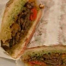 Friday Special - Steak Sandwich