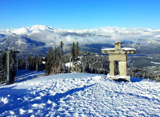 Whistler: Is it Better than Niseko?