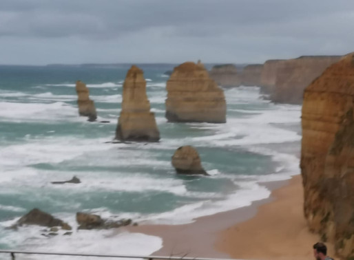 My Top 5 for Melbourne & The Great Ocean Road