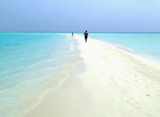 Maldives: Paradise Found @ Ukulhas