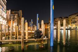 Ambiance recording - Venice