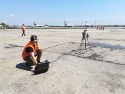Commercial1 - Airport - On Set