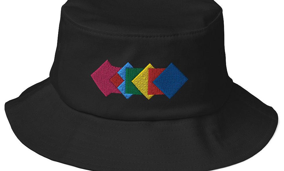 Inertia Bucket Hat