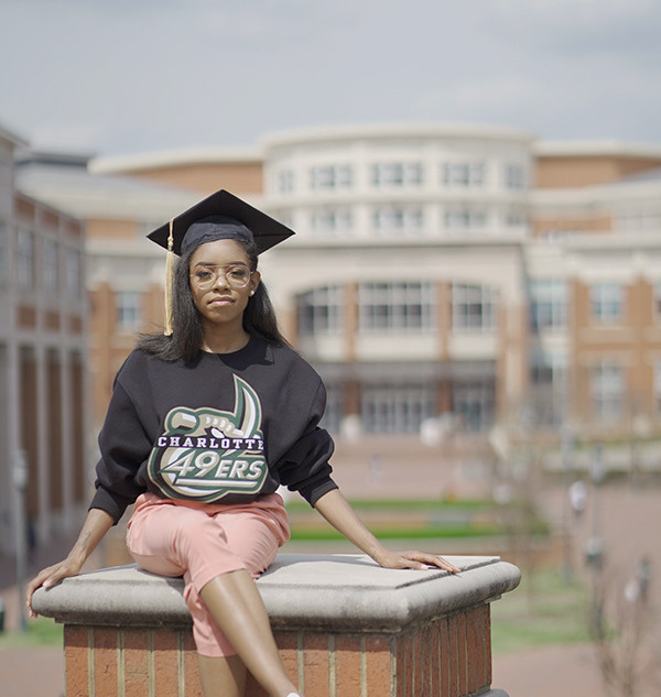 Graduation Shoot