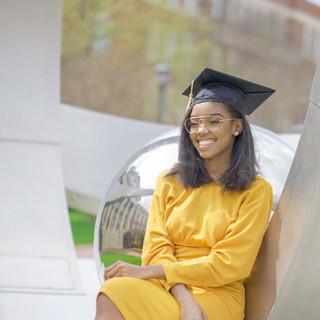 Graduation Shoot