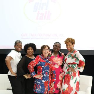 Girl Talk Event