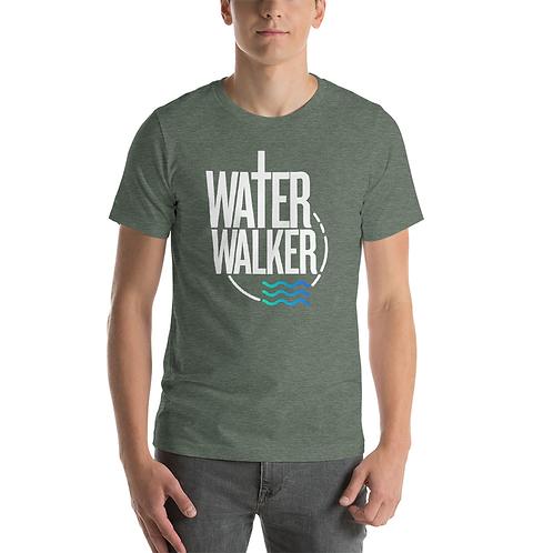 Green Water Walker Shirt