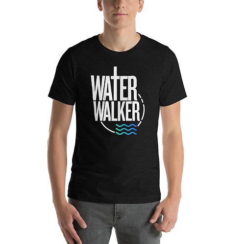 Black Water Walker Shirt