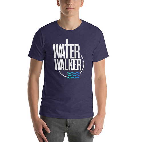 Blue Water Walker Shirt