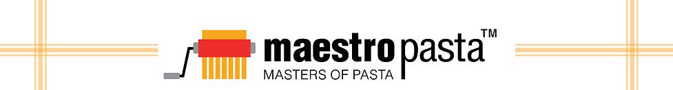 Maestro Pasta Logo Borasso