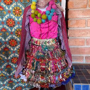 Jacquelyn Witt Costume 1